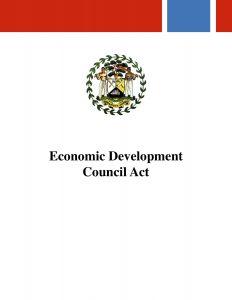 EDC Act