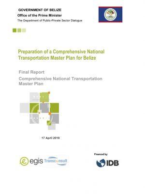 CNTMP Final Report - April 2018