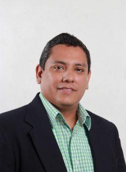 Ishmael Quiroz